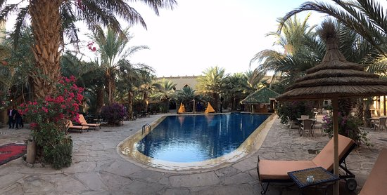 A real oasis