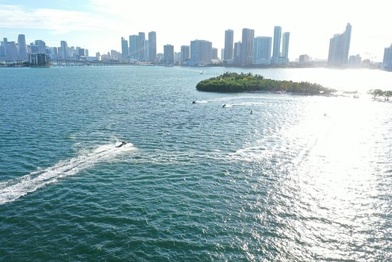 Fast Jet Ski Rental Miami Beach
