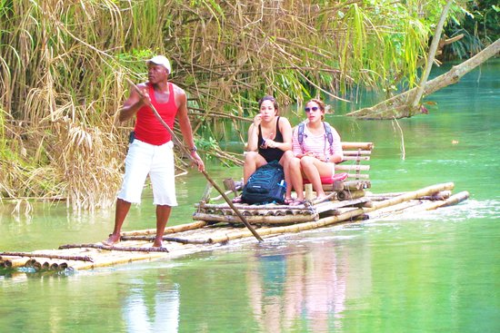Jamaica Cruise Shore Excursions