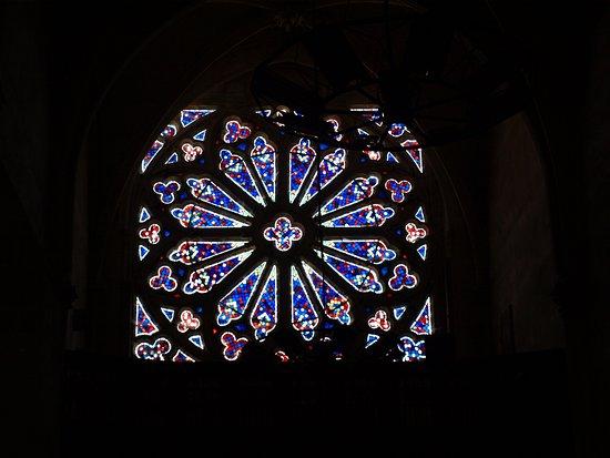 Église Saint-Ferréol de Saint-Fargeau