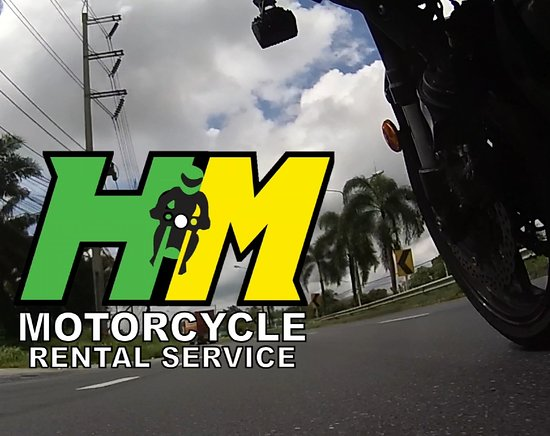 Skudai, Malásia: HM Motorcycle Rental Service is here to solve your headaches. Feel free to pm us.