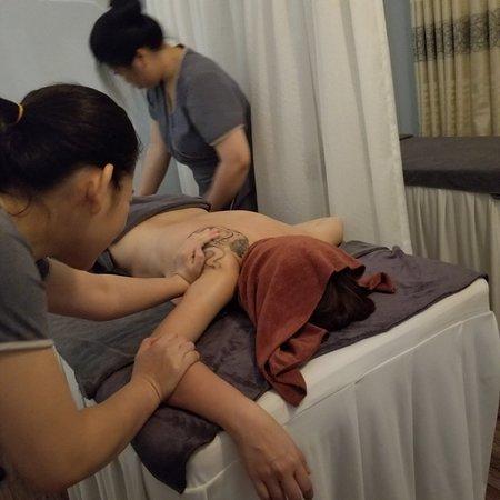 Lala Beauty & Treatment Spa