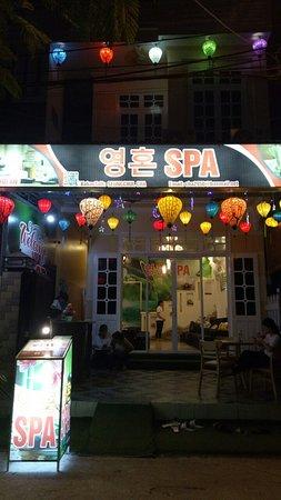 Soul Spa Hoi An