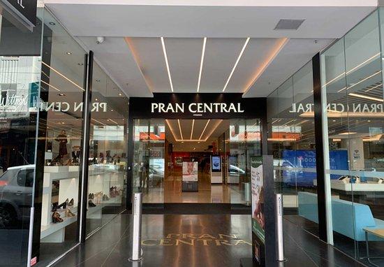 Pran Central Shopping Centre