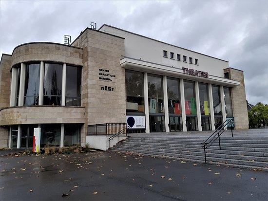 Theatre de Thionville