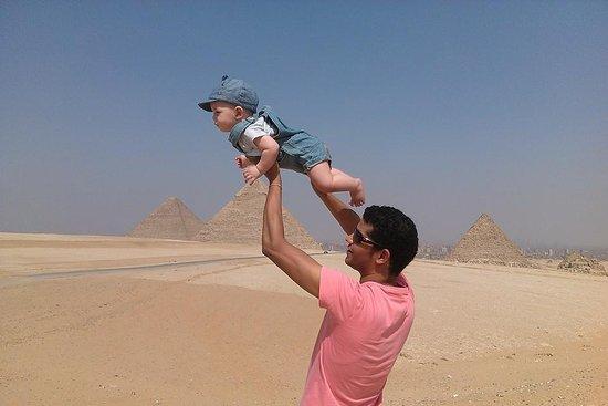 Égypte Voyage