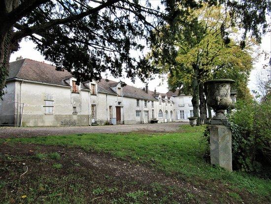 Château des Cèdres