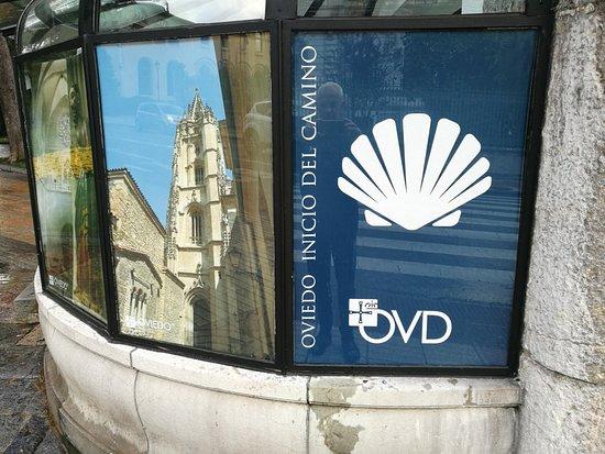 Tourist Information Centre of Asturias