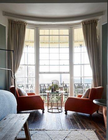 Artist Residence Brighton, hôtels à Brighton