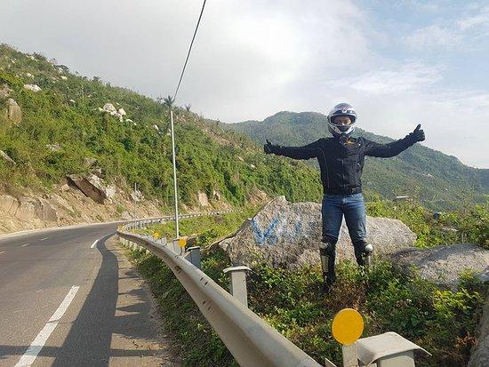 Provincie Khánh Hòa, Vietnam: đèo cả việt nam