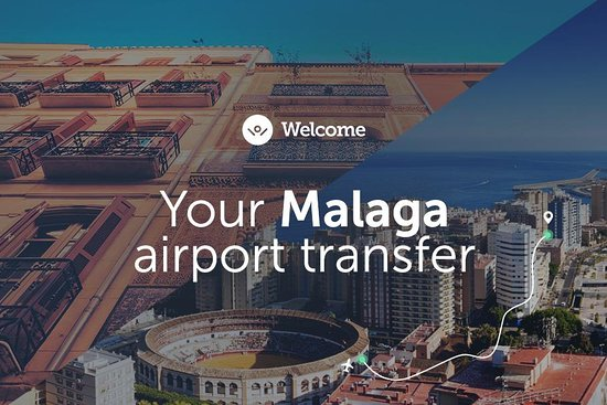 ‪Malaga Tours & Transfers - Welcome Pickups‬