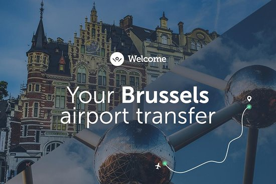 ‪Brussels Tours & Transfers - Welcome Pickups‬