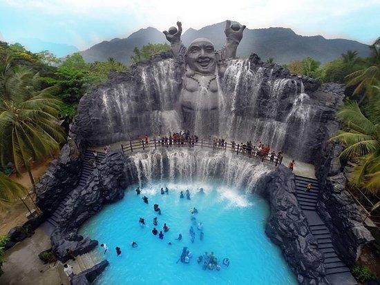 Sengupathi Falls
