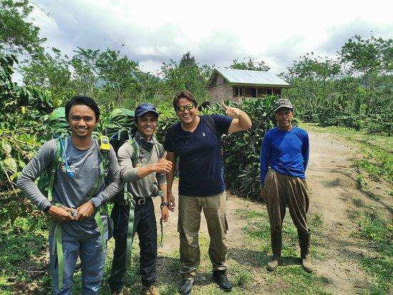 Bengkulu, Indonésie : Wild Sumatra Tours