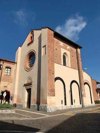 Monastero degli Olivetani di Santa Maria Incoronata
