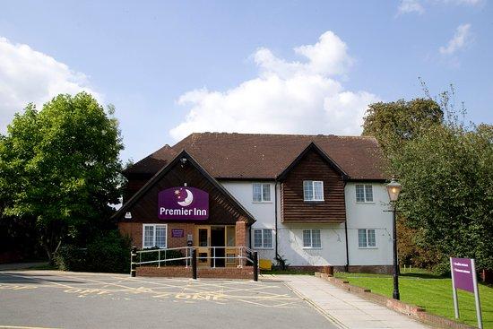 Premier Inn Harlow North (Harlow Mill) hotel