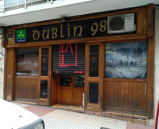 imagen Dublín 98 en Alcorcón