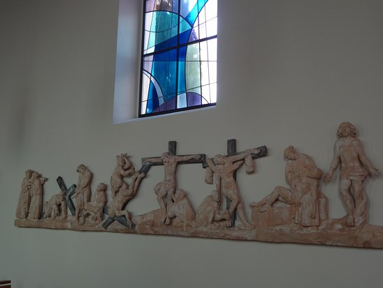 Römisch-katholische Kirche St. Anna