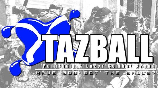 Tazball Paintball & Lazer Combat Arena