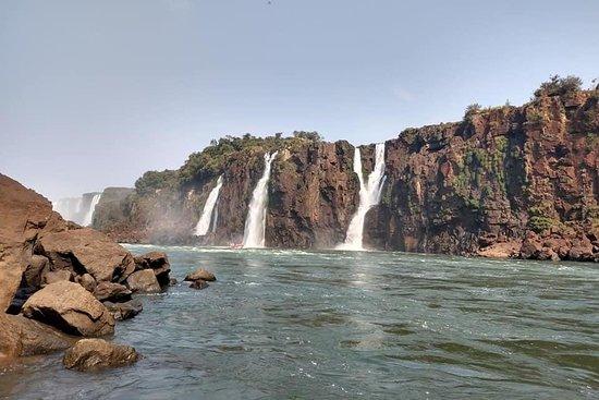 Turismo em Foz - Guia João Prado