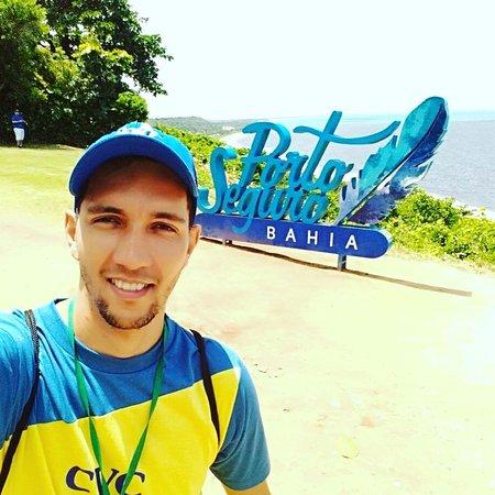 Thiago Dantas Guia de Turismo