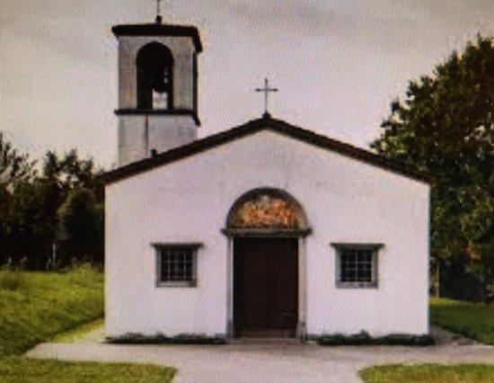 Chiesa di San Lorenzo di Villuzza