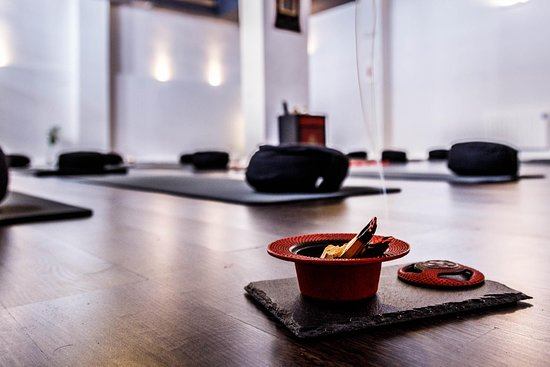 Esana Yoga Studio