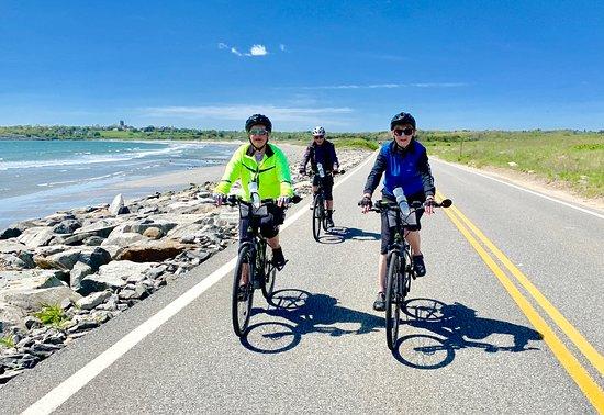 Great Bike Tours