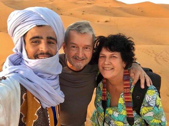 Maroc Excur