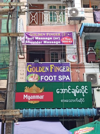 Sint Old Dan Street (China Town) shop 2