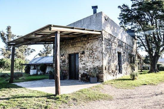 Colonia Department, Ουρουγουάη: Fachada de Loft.