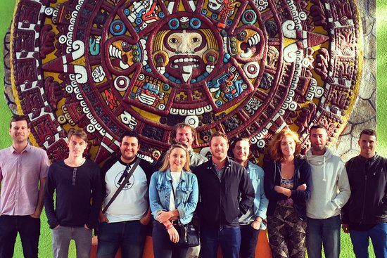 Tijuana Walking Tour