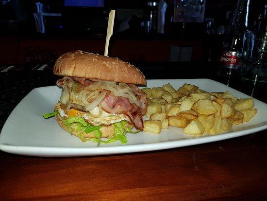 imagen Restaurante J&J en Mogán