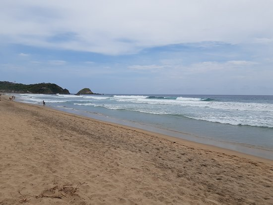 Playa Zipolite. Welcome To The Beach Of The Dead!: Main