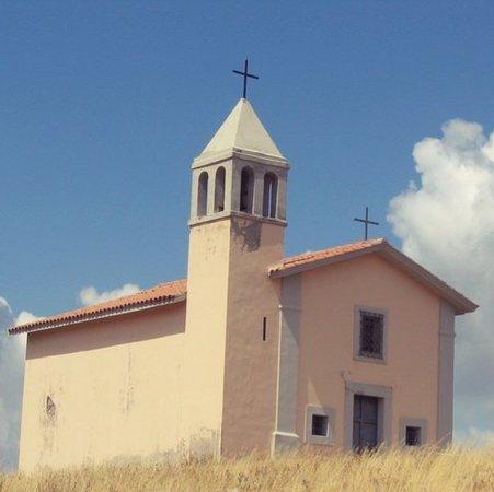 Chiesa di Monte Calvario