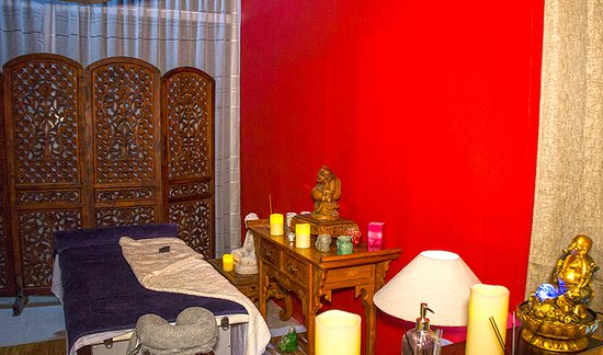 7 Buddhas Massage Center Paphos