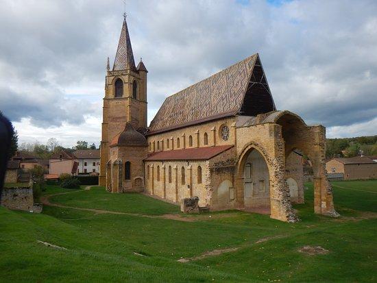 Abbaye Benediction Dieu