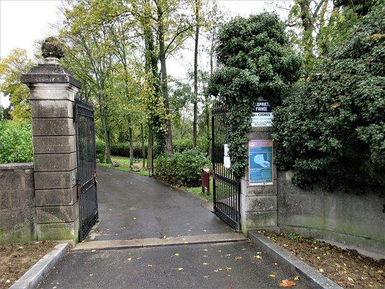Parc Arboretum