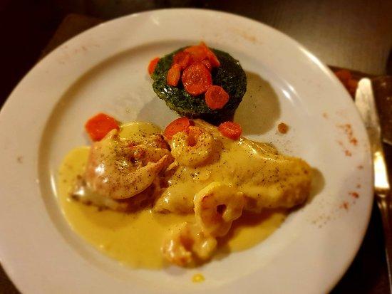Imagen de Aqva Restaurant
