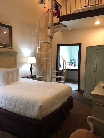 Prytania Park, Hotels in New Orleans