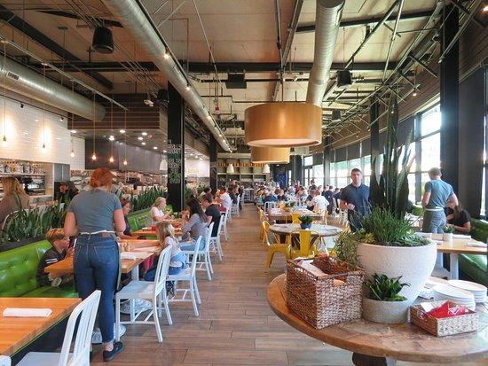 True Food Kitchen Santa Monica Santa Monica Updated 2021 Restaurant Reviews Photos Restaurant Reviews Food Delivery Takeaway Tripadvisor