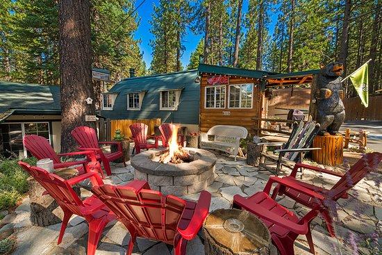 Heavenly Valley Lodge Bed & Breakfast, hoteles en South Lake Tahoe