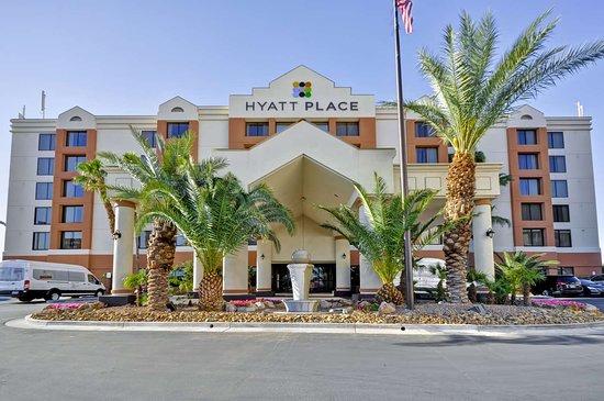 Hyatt Place Las Vegas, Hotels in Las Vegas