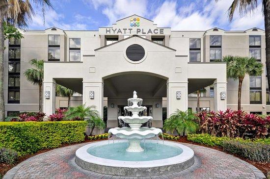 Hyatt Place Tampa Airport/Westshore Hotel