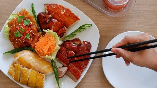Furama Restaurant Bandung Restaurant Reviews Photos Phone Number Tripadvisor