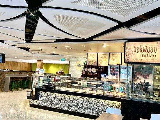 Great Halal Food In Sydney Pakwaan Indian Harbourside Sydney Traveller Reviews Tripadvisor