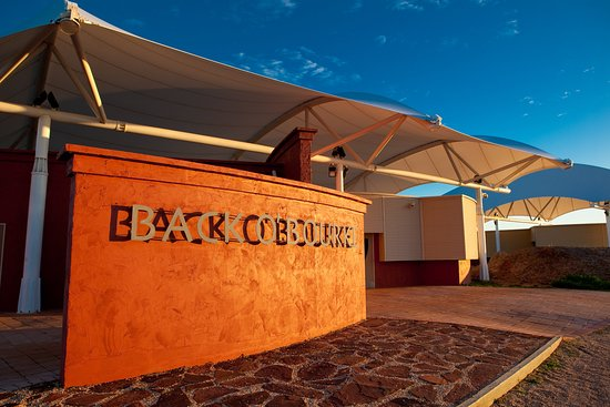 Back O'Bourke Visitor Information & Exhibition Centre