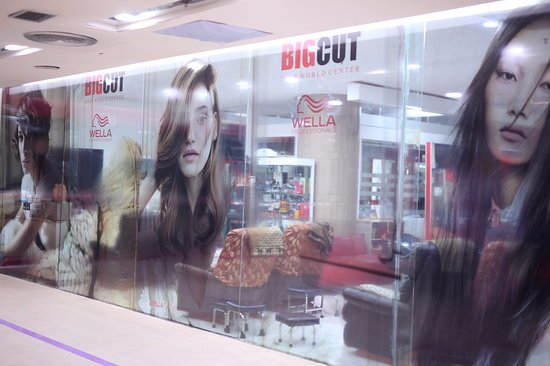 Bigcut Hair World Center