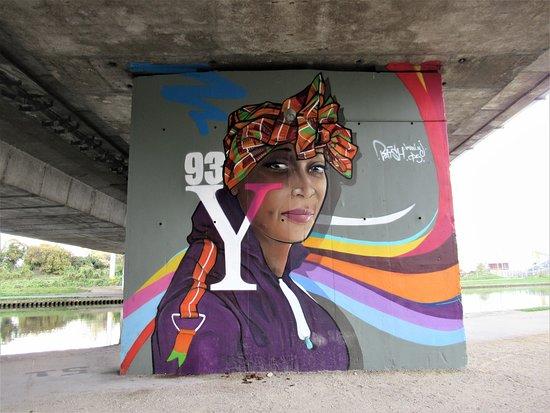 NoBoBob Graff