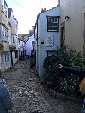 Fascinating Oxford